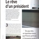 Article circuit Prenois
