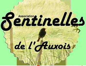 Logo sentinelles de l'Auxois