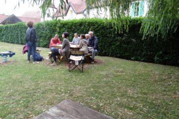 Première réunion groupe de travail du 2/07/2020